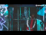 Breathe Carolina Ft Angelika Vee - RUINS (Official Music Video)