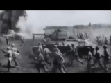 Кино идет  Воюет взвод - Песня о Великой Победе 1945