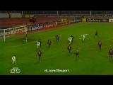 Динамо Киев 3:0 Барселона | Лига Чемпионов 1997/98 | Обзор матча
