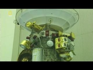 С точки зрения науки. Космические зонды на Марсе.
