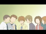 Это были мы / Bokura ga Ita - 10 [Озвучка: 3df&Tasha & Animegroup]
