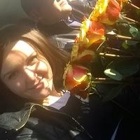 Валентина Абадкова