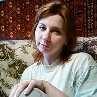 Мария Бабковская