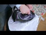 Как правильно гладить рубашку [Якорь - Мужской канал