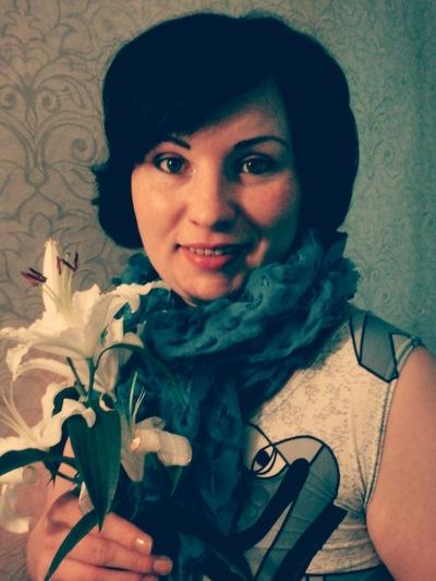 Татьяна Шевелёва