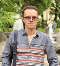 Олег Чернега