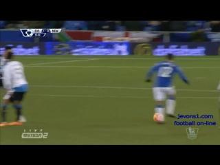 Эвертон 3 - 0  Ньюкасл Юнайтед