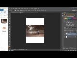 Видео-уроки Фотошопа для начинающих. Урок Как начать работать в Фотошопе