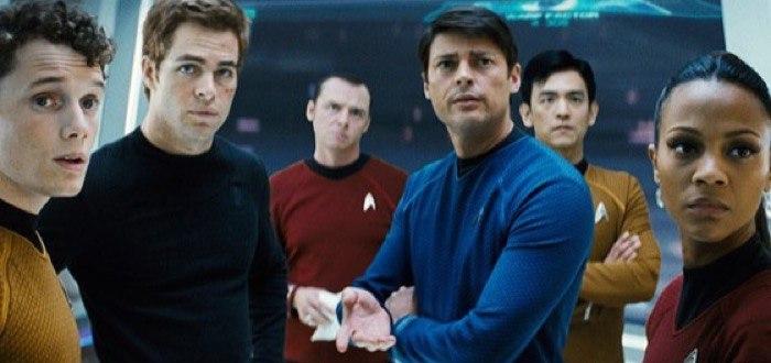 Первый трейлер Star Trek Beyond будет похож на Star Wars: The Force Awakens