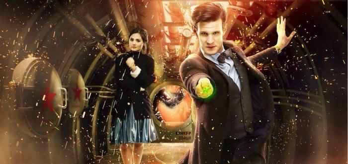 Шерлок и Доктор Кто встретятся?