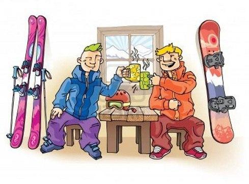 Стоимость ски-пассов в Красной Поляне 2016 - 17