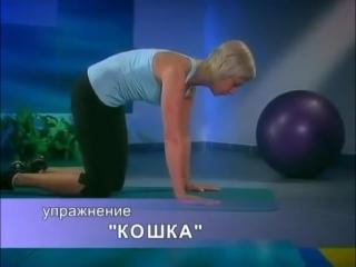 Укрепление тазовых мышц. Упражнения Кегеля