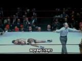 Muhammad ali vs Zora Folley (Boxing Vines) | vk.com/boxingvines