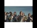 """Небольшой отрывок из нового клипа """"Омск"""" Анфисы Сёминой."""