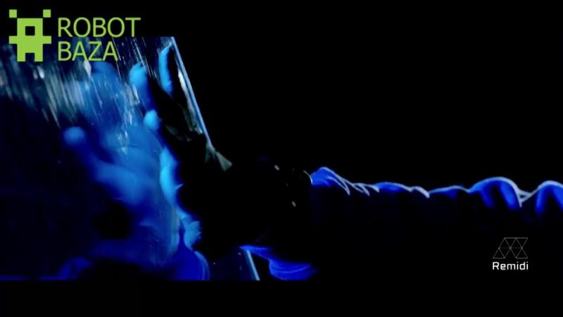 Музыкальная перчатка Remidi T8