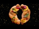 MS Food Adventures in The Big Day - TV AD 2015