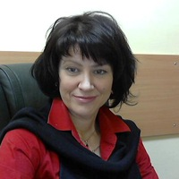 Наталья Кубера