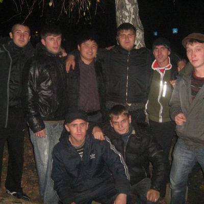 Борис Дерябин