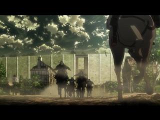 Атака Титанов под Zardonic - For Justice | Attack on Titan under Zardonic - For Justice (клип)