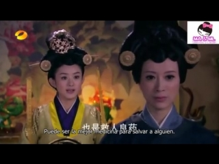 Legend of Lu Zhen Capitulo 31/Mundo Asian y Marii Lakorn