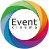Event Cinema | Видеосъёмка | Москва