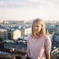 Полина Октябрьская