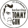 Tommy Gun Barbershop Nikolaev