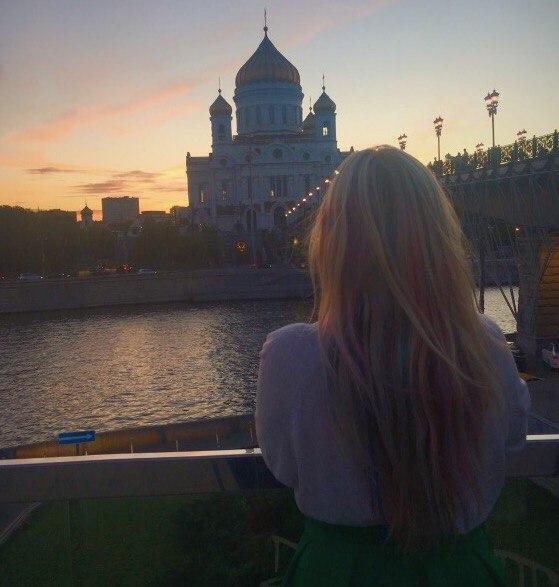 Маша Измайлова | Москва