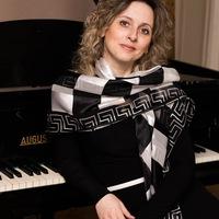 Олеся Полежаева фото