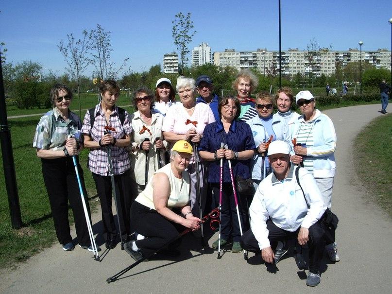 День Фрунзенского района. 80 лет образования Фрунзенского района
