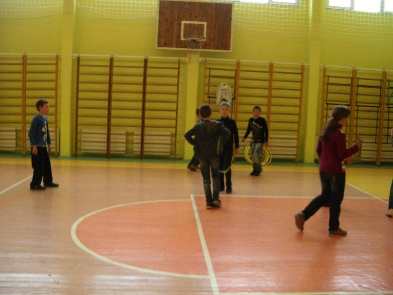 Школа №603. Летний спортивный лагерь