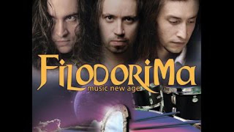 Авторская музыка. Filodorima Amour De Ma Vie