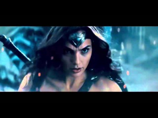 Batman v Superman: Dawn of Justice - Extended International TV Spot
