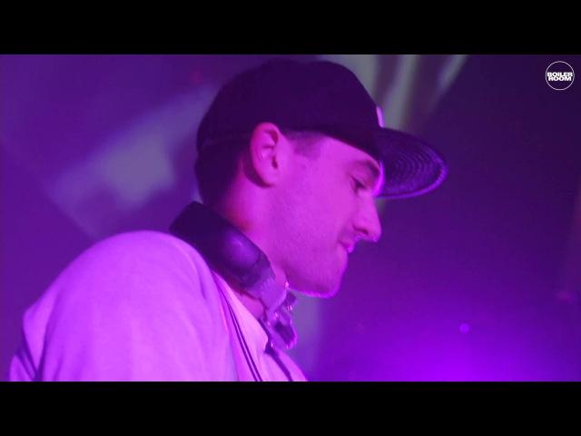 Uproot Andy Boiler Room NYC DJ Set