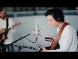 Jesus Culture (Chris Quilala) // Fierce // New Song Cafe