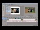 Видео урок Sony Vegas Pro 11 1 Как вставлять картинки
