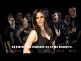 Lyrics Van Canto - We are the other ones