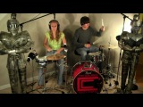 Somebody That I Used To Know - Drum Cover - Gotye ft. Kimbra