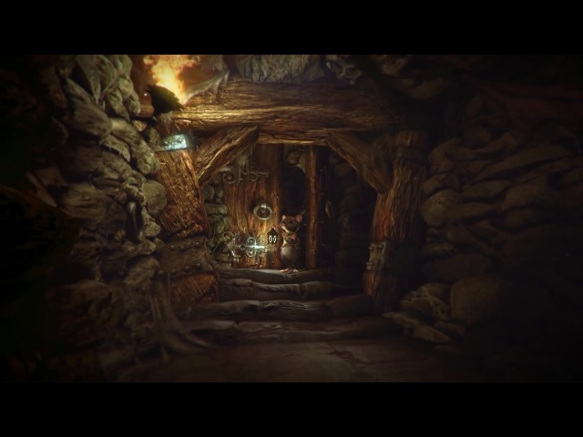 Ghost of a Tale Trailer