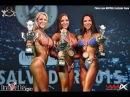 2015 World Juniors Championships Bikini 166cm