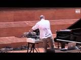 Fabrizio Paterlini - Live in Bratislava (Official Album Teaser)