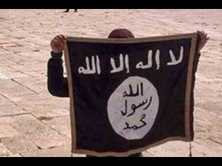 Паника в Ташкенте: на узбекском парламенте - флаг ИГИЛ, а в городе  - заминированные машины.