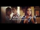 Stiles Lydia (Malia) - Jealous Girl