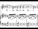 Bellini Sei Ariette, #1