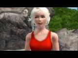 опенинг h2o просто добавь воды в Sims 3