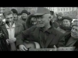 Александр Буйнов. Над Баграмом звенит тишина. (С Новым Годом, бача!)