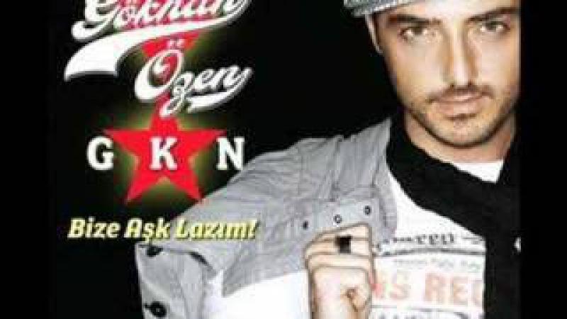 Gokhan Özen - Bize Aşk Lazım 2008