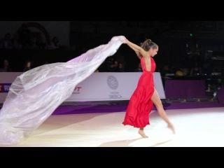 Маргарита Мамун - гала // HD, Гран-при 2016, Москва