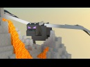 Как вырастить дракона из яйца в minecraft. Как вырастить яйцо дракона в minecraft