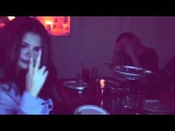 Selena Gomez, Hit Boy, DJ Casanova &amp Friends At The Nice Guy 3302016 (2)